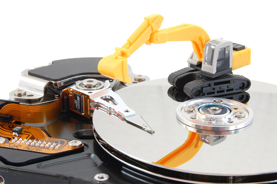 Read more about the article Hard Drive Data Recovery Services in Surrey