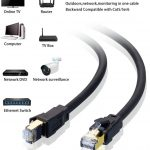 10 Feet Cat 7 Cable