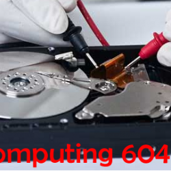 Data Recovery in Surrey