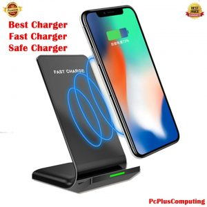 Wireless Mobile Phone Charger