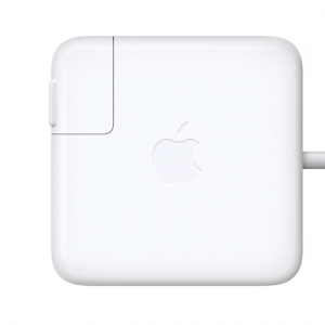 """60W MagSafe power adapter with """"T"""" style connector"""